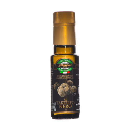condimento tartufo nero filotei group