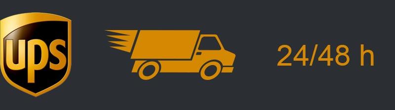 vettori di consegna