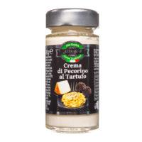 crema di pecorino al tartufo filotei group