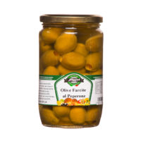 olive farcite al peperone filotei group