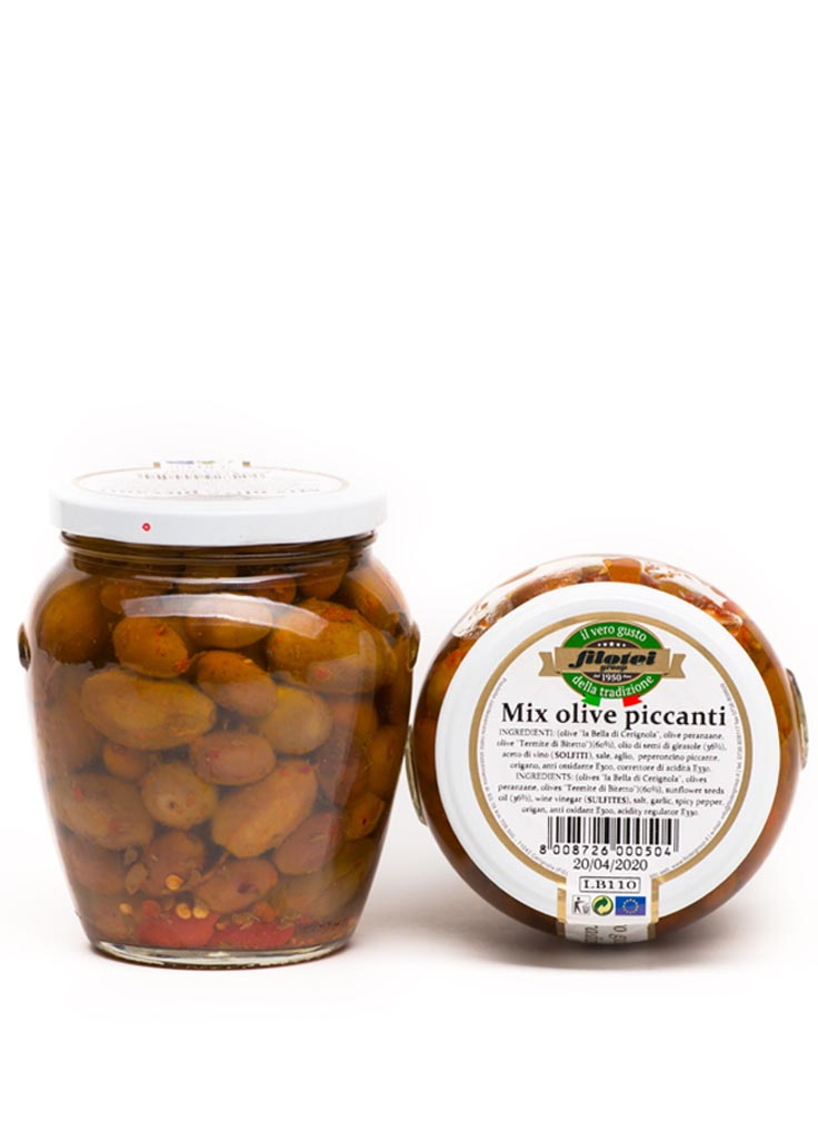 olive filotei group