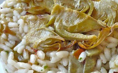 risotto-crema-carciofi