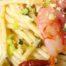spaghetti-acciughe-gamberi-pomodori-secchi