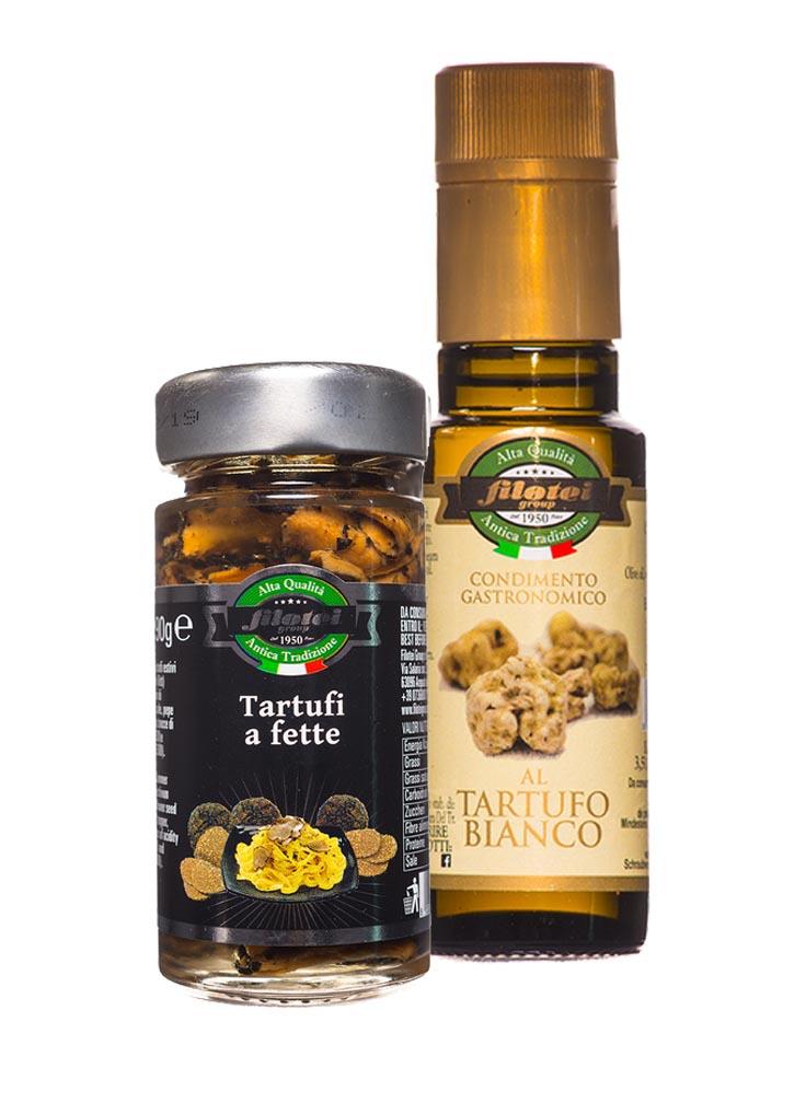 tartufi filotei group