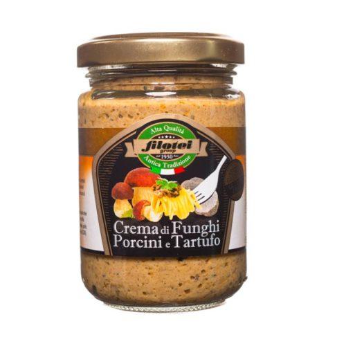 crema-di-funghi-porcini-tartufo
