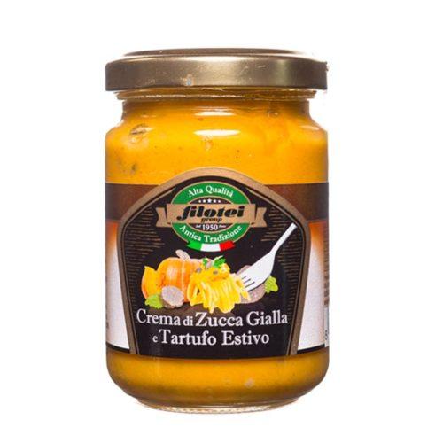 crema-zucca-gialla-tartufo-estivo