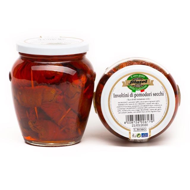 involtini-di-pomodori-secchi