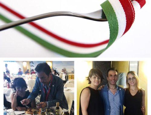 """Filotei Group Protagonista al """"True Italian Taste"""", l'evento dedicato al Food Export Made In Marche"""
