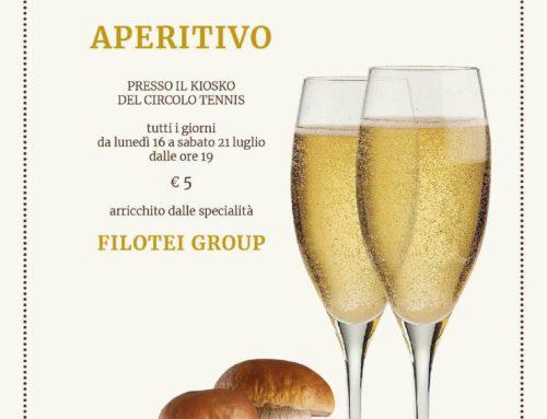 """Le specialità Filotei Group protagoniste alla """"San Benedetto Tennis Cup 2018"""""""