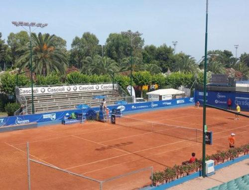 """""""Le specialità della tradizione Filotei Group protagoniste al San Benedetto Tennis Cup 2019"""" – 15/21 luglio, CT Maggioni"""