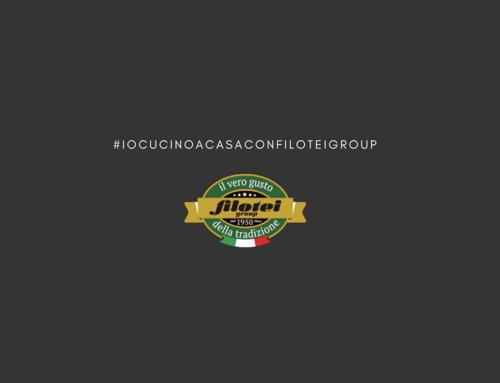 Contest #iocucinoacasaconfiloteigroup
