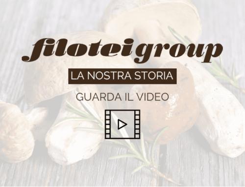 Filotei Group – Il vero gusto della tradizione dal 1950